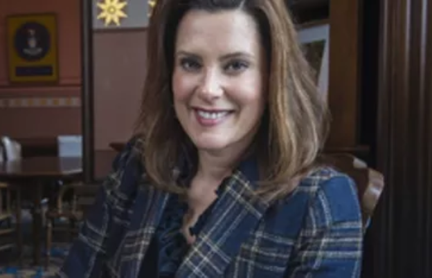 Gretchen Whitmer (MI-Gov) Launches Campaign Ad Focused on Health Care, Protecting People with Pre-Existing Conditions.