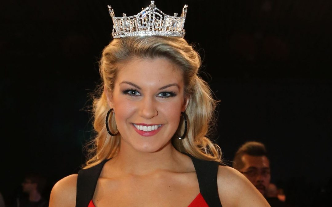 ALG's newest congressional client: Mallory Hagan