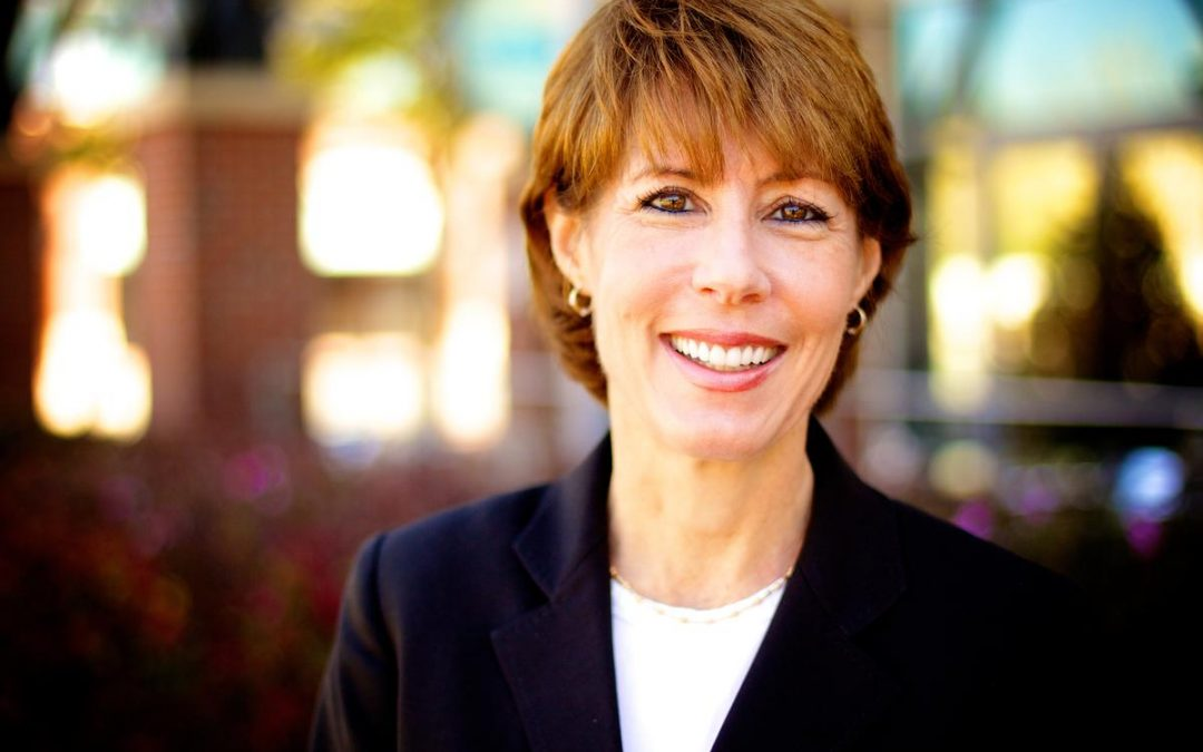 Check out POLITICO's profile piece on our client and gubernatorial candidate, Gwen Graham, in Florida.