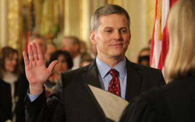 Great profile on ALG client, North Carolina Attorney General Josh Stein
