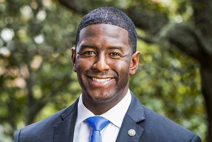 Andrew Gillum's new ad for the general election cycle.