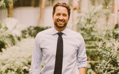Fighting the good fight with Joe Cunningham (SC-01)